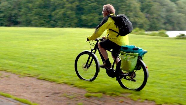 Getest: 'Dit is echt een heerlijke e-bike'