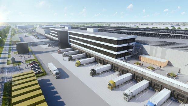Zalando garandeert 1500 banen met distributiecentrum in Bleiswijk