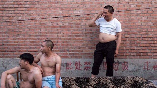 Omstreden Beijing-bikini is best een goed idee als het flink warm is