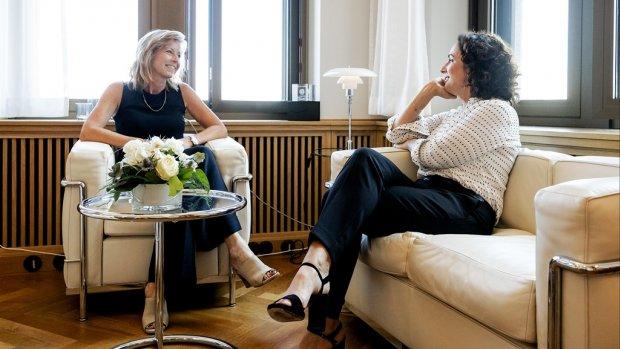 Kabinet en Amsterdam gaan samen gekte woningmarkt te lijf
