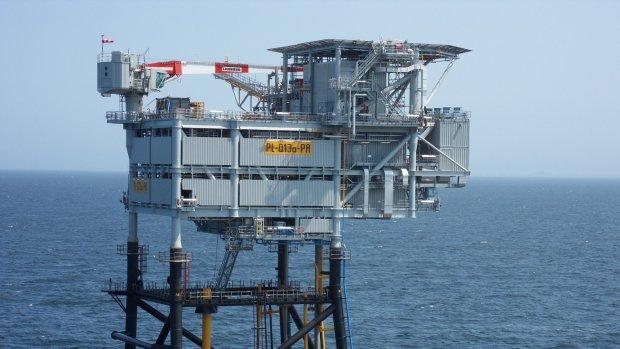 Proef met waterstofproductie op de Noordzee voor schone energie