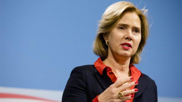 Minister: Schiphol mag groeien mits hinder beperkt wordt