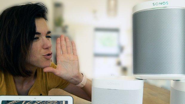 Getest: Sonos-speakers besturen met Google Assistant