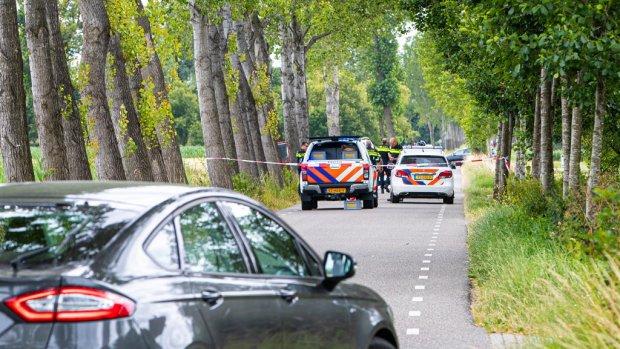 Politie staakt onderzoek bij vindplaats lichaam, voor middernacht meer duidelijk
