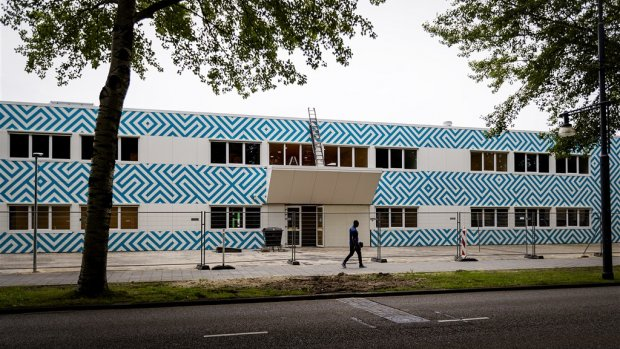 'Amsterdam wilde islamitische school oprichten om Haga Lyceum te ondermijnen'