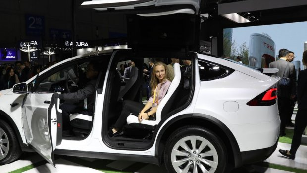 Tesla-truc: met buitenlandse bak toch profiteren van oude subsidie