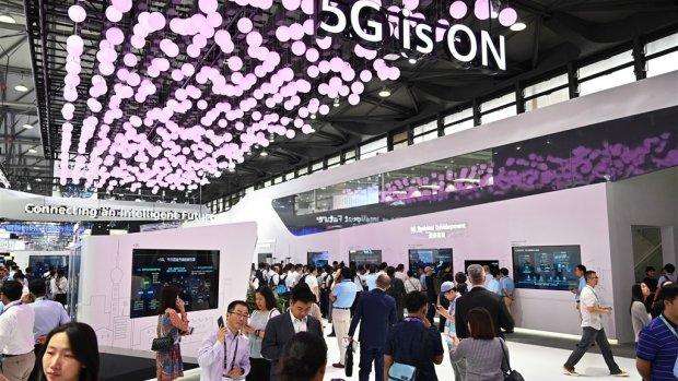 'Diepe banden tussen Huawei en Chinese leger'