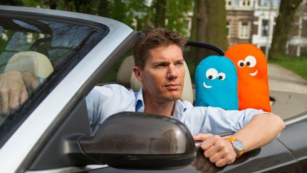 Snappcar lekt privéadressen tienduizenden Nederlanders