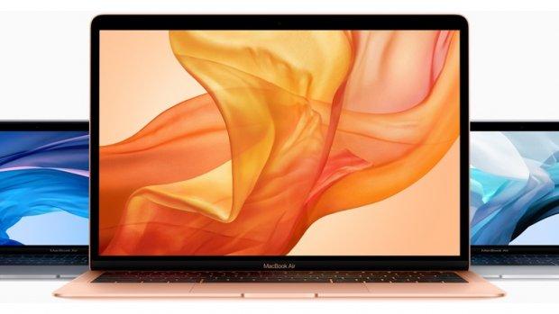 Apple stopt met verkoop 12 inch MacBook