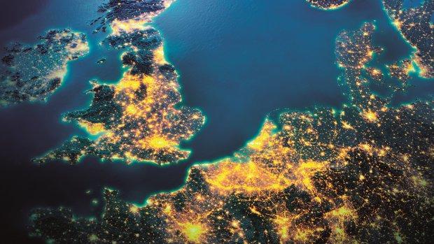 Studie: met kunstmatige eilanden in Noordzee is 'Parijs' haalbaar