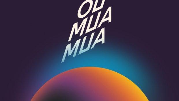 Weekendtip: pop-up venue Oumuamua, maar wat is het?