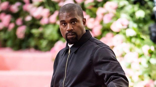 Star Wars was inspiratie voor huizenontwerp Kanye West