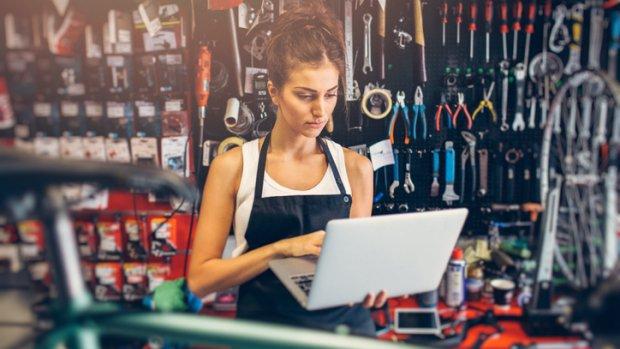 Te veel mannen bij startups, investeerders leggen vrouwenquotum op