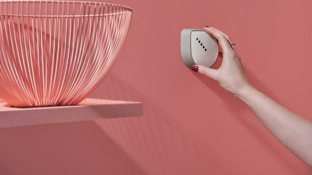 Deze knop helpt het gezin met digital detox