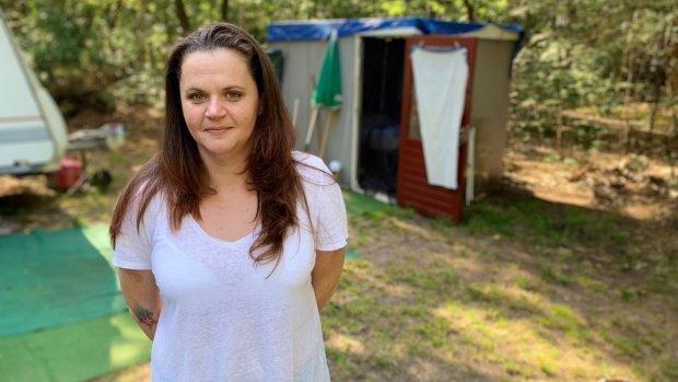 Wel een baan, geen huis: 'Het is elke dag oorlog in mijn hoofd'