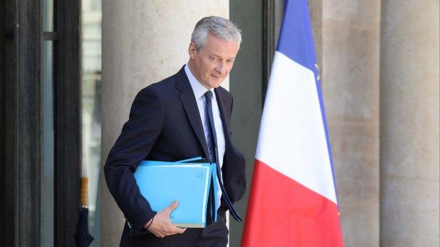 Franse digitaks komt er definitief, tot woede van VS