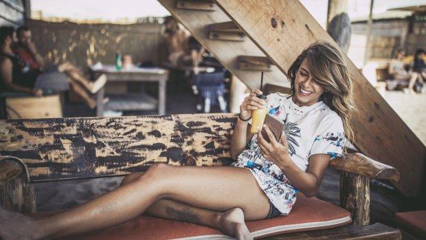 'Beleggers kunnen op vakantie gerust koersen negeren'
