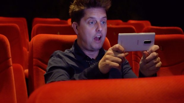 Getest: lange Sony-telefoon Xperia 1 schiet net tekort