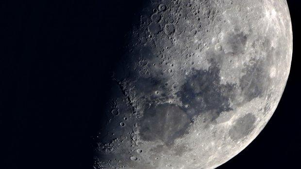 Vijftigste verjaardag maanlanding: ook in Nederland observatoria speciaal 's avonds open