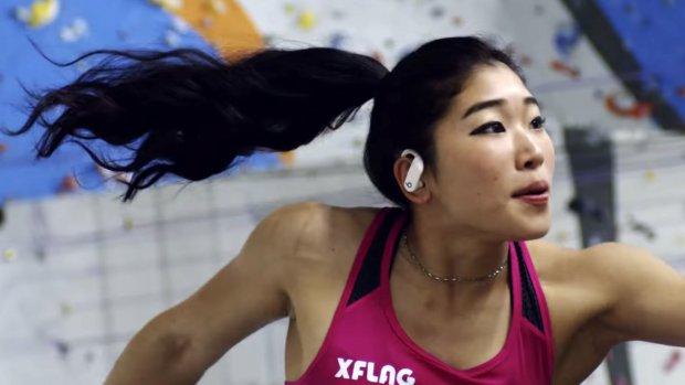 Apple-oordoppen voor sporters in Nederland te koop