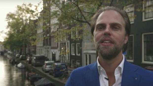 Simon Raedts: van weldoener tot financiële goochelaar