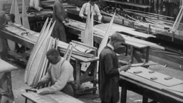 100 jaar de achturige werkdag: wat is er over van de beloftes?