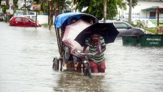 Europa moet landen als India meer helpen bij klimaatproblemen