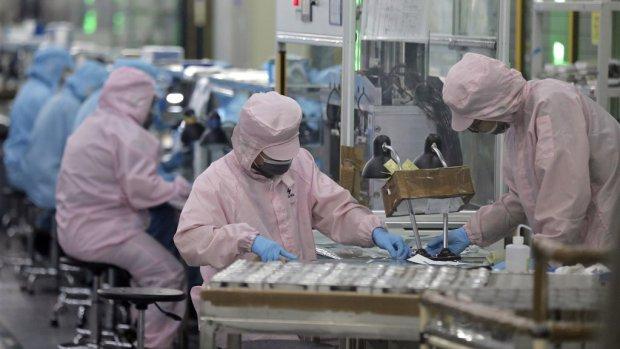 Groei Chinese economie naar laagste niveau in bijna dertig jaar