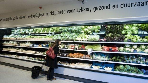 Kwakkelende eco-supermarkt Marqt sluit grote vestigingen