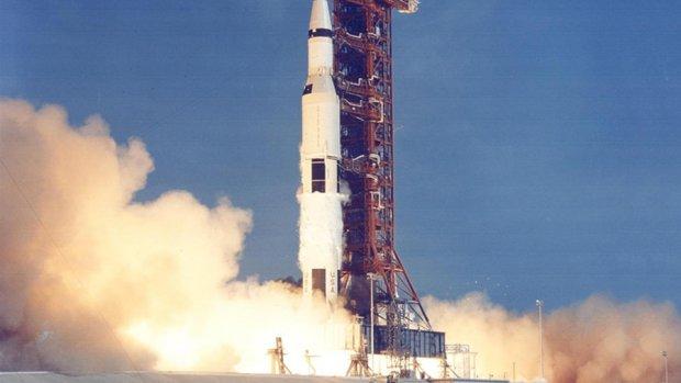 50 jaar na de lancering van de Apollo 11