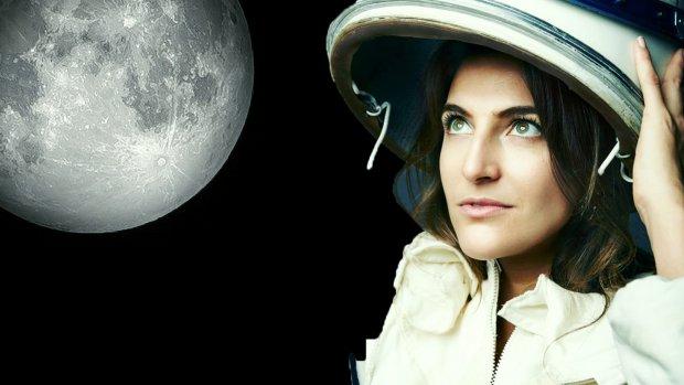 Hierom gaan we terug naar de maan