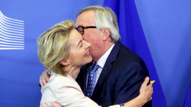Spanning in Straatsburg: wordt Von der Leyen 'baas van Europa'?