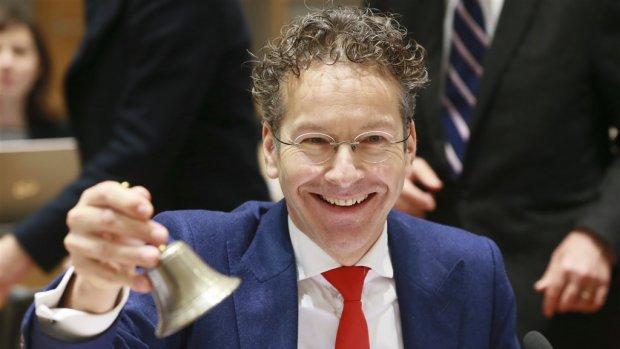 Jeroen Dijsselbloem als IMF-baas? 'Hij is de ideale kandidaat'