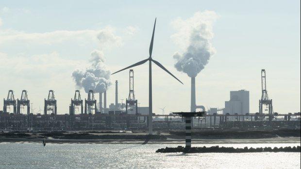 Milieuclub Wise koopt CO2-rechten om ze te vernietigen