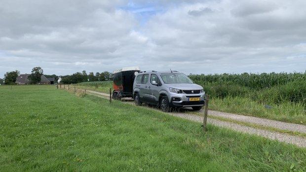 Duurtest Peugeot Rifter: de ultieme vakantiebus?