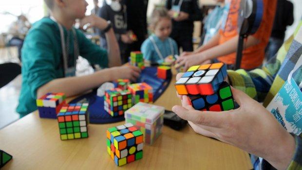 Slim algoritme lost Rubik's Cube op in één seconde