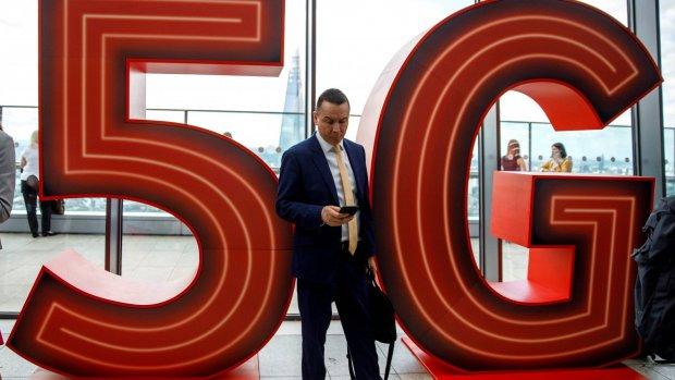 'Kabinet komt met tienduizenden 5G-zendmasten'