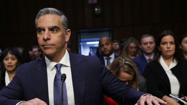 Ministers van Financiën niet blij met Facebookmunt libra