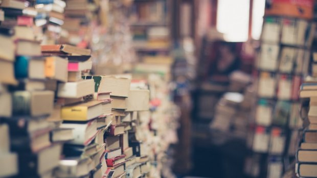 Doel gehaald: 10.000 boeken via Bookaroo verkocht