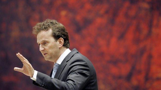 Joop Wijn tikt eerste optiewinst Adyen binnen: 2 miljoen euro