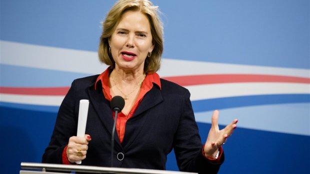 'Veel economische argumenten voor groei luchtvaart kloppen niet'