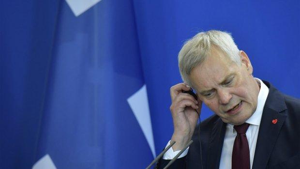 Finland laat EU-voorzitterschap toch sponsoren door BMW
