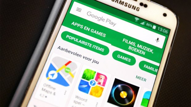 Google gooit stalk-apps uit Play Store