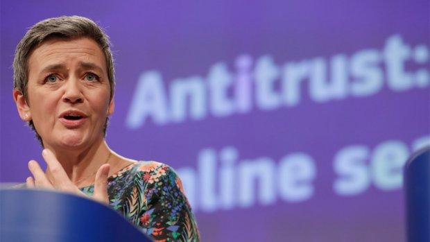 EU geeft chipmaker Qualcomm 242 miljoen boete om machtsmisbruik