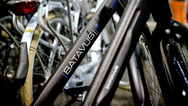 Fietsenboer Accell profiteert van grote vraag naar e-(bak)fietsen