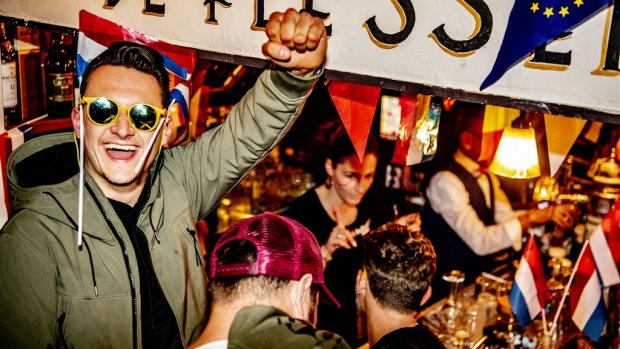 Hotels verheugen zich op songfestival: 'Alle kamers geblokkeerd'