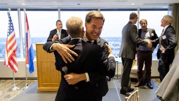 Factcheck: Nederland goed voor 800.000 banen in de VS
