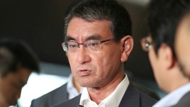 Japan en Zuid-Korea woest op elkaar in escalerend handelsconflict