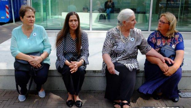 Hoge Raad: Nederlandse staat aansprakelijk voor Srebrenica