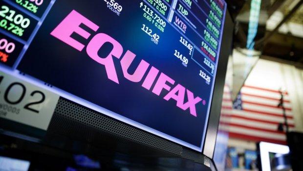 'Equifax wacht schikking van 700 miljoen dollar na mega-hack'